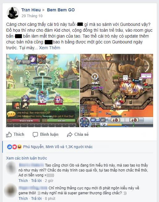 """Game thủ kêu gọi tẩy chay nạn phân biệt game """"Thượng đẳng"""", bài viết được hàng ngàn lượt Share"""