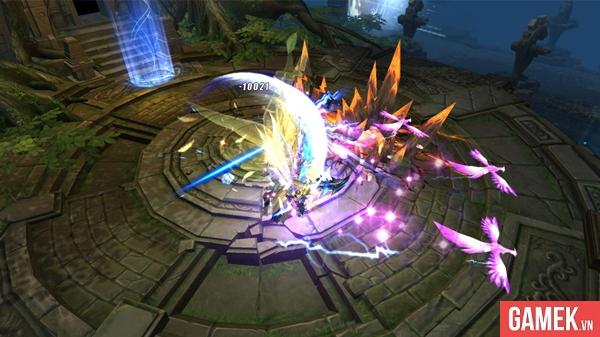 5 game online web đồ hoạ 3D vừa đẹp vừa nhẹ cực hot cho game thủ