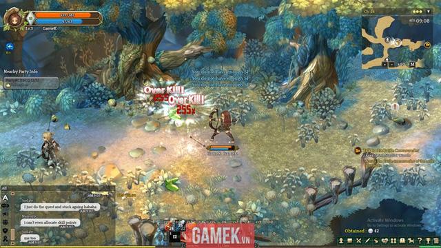 Tree of Savior lại thể hiện 'bàn tay sắt', ban thẳng tay cả các game thủ crash