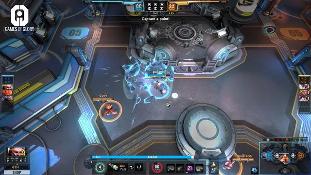 Những game online siêu bom tấn tương lai gần, game thủ nên đăng ký tài khoản ngay bây giờ