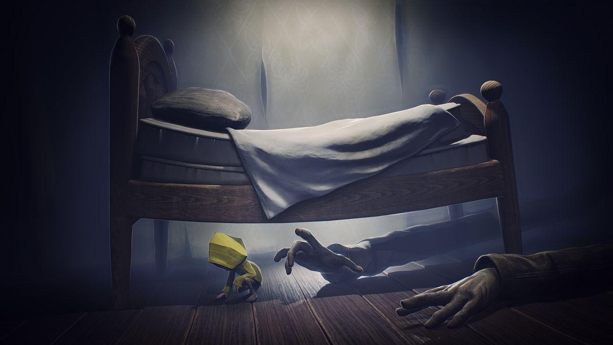 Không kinh khủng bằng Outlast 2, nhưng trailer của game kinh dị này vẫn khiến bạn sợ hãi như một đứa trẻ