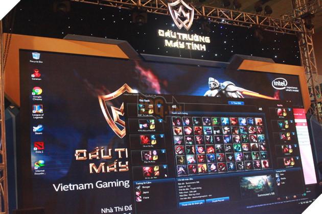 Đấu Trường Máy Tính: Sự kiện siêu độc đáo, tự mang máy tính đến thi đấu sắp được tổ chức tại Hà Nội