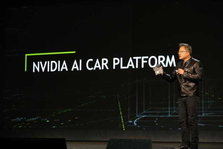 """Không chỉ làm card đồ họa, Nvidia còn đầu tư """"khủng"""" để phát triển Trí tuệ nhân tạo"""