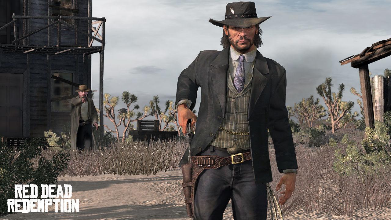 Siêu phẩm viễn tây Red Dead Redemption 2 úp mở thông tin mới, phải chăng là ngày ra mắt game?