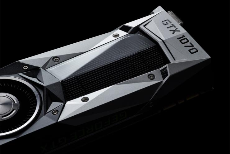 Nvidia GTX 1070 Ti - Đối trọng AMD Radeon Vega 56 sẽ ra mắt ngày 26/10, giá trên 10 triệu Đồng