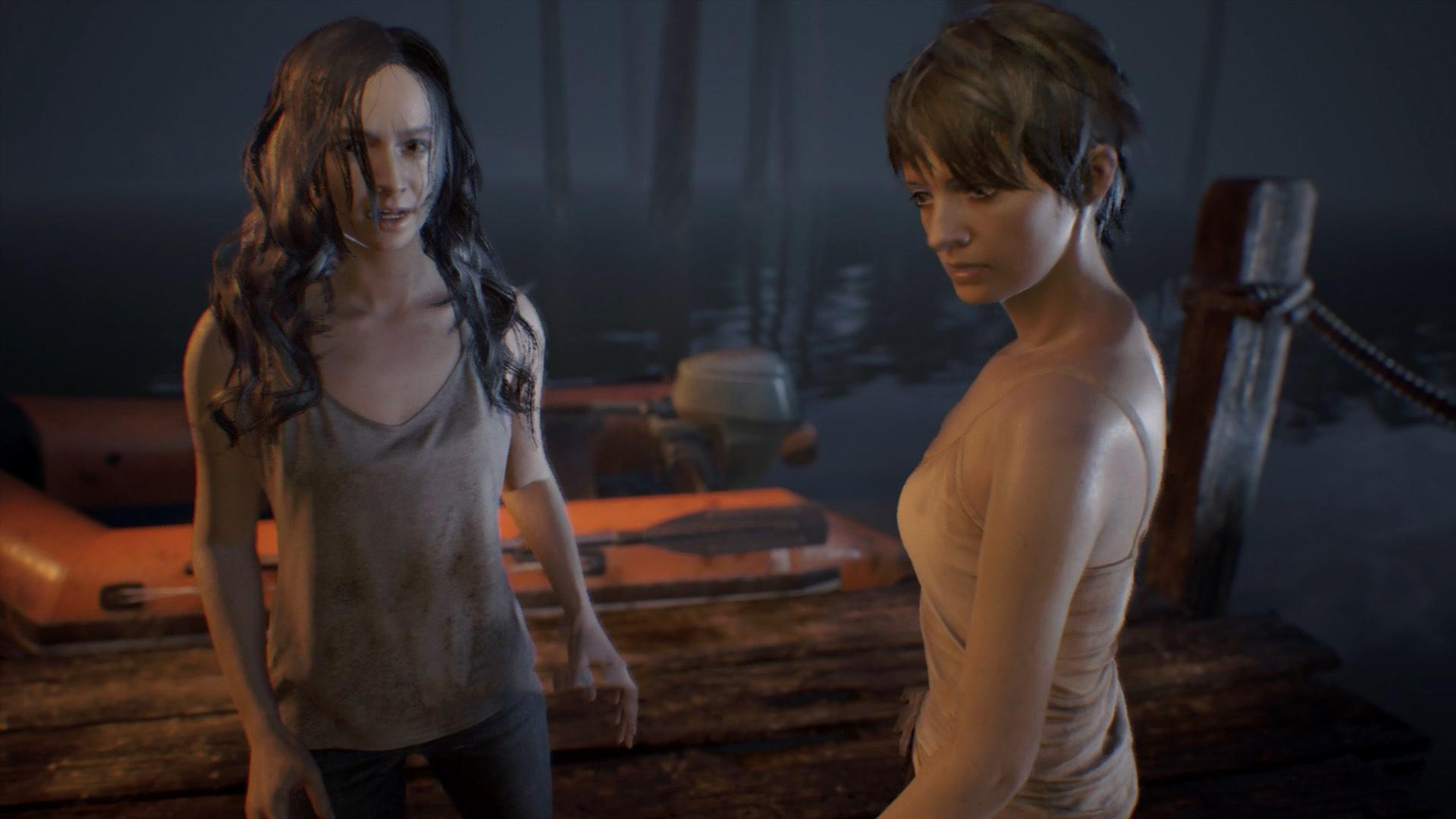 """Hàng loạt game thủ chê Capcom quá """"máu lạnh"""" khi có tin đồn Zoe trong Resident Evil 7 chết như 1 con quái vật kinh tởm xấu xí"""