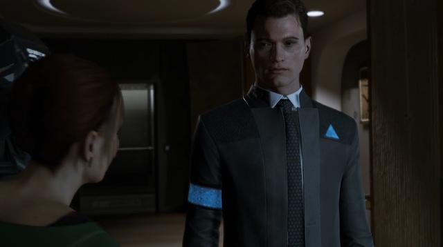 Detroit: Become Human - Game phiêu lưu kỳ quặc cho người chơi vào vai... người giúp việc