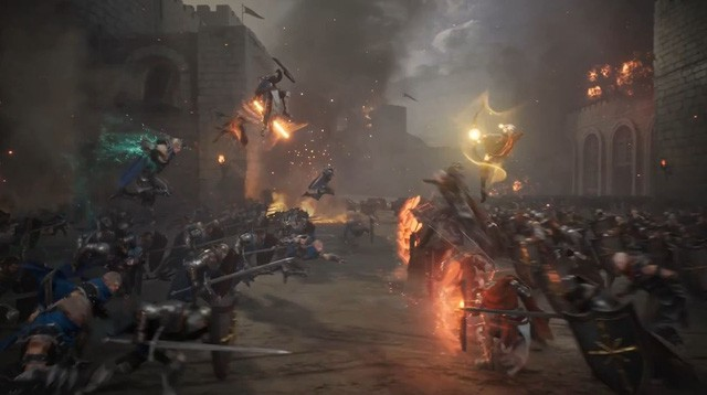 Hàng loạt game online bom tấn sắp cho game thủ chiến miễn phí, còn chờ gì mà không tải ngay và nhanh?