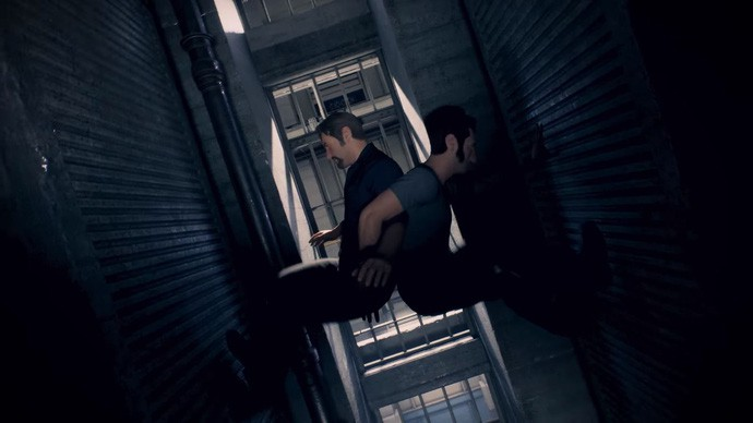 Quả bom tấn A Way Out, game