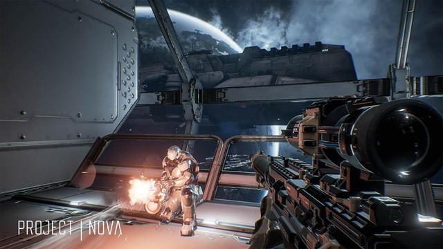 5 game online bom tấn được mong chờ sẽ phát hành miễn phí trong năm 2018 tới