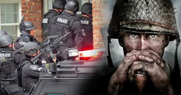 Thương tâm câu chuyện một người bị giết oan vì trẻ trâu cãi nhau khi chơi game rồi gọi cảnh sát báo động giả