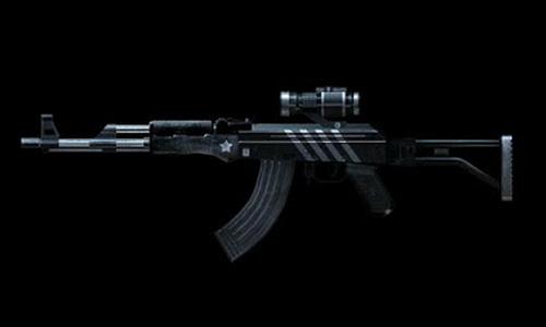 AK-47 BS – khẩu AK ngon nhất Đột Kích
