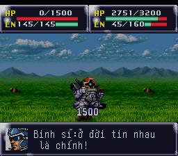 Tựa game siêu cổ 22 năm tuổi bất ngờ được Việt hóa, quan trọng là Việt hóa rất có tâm!