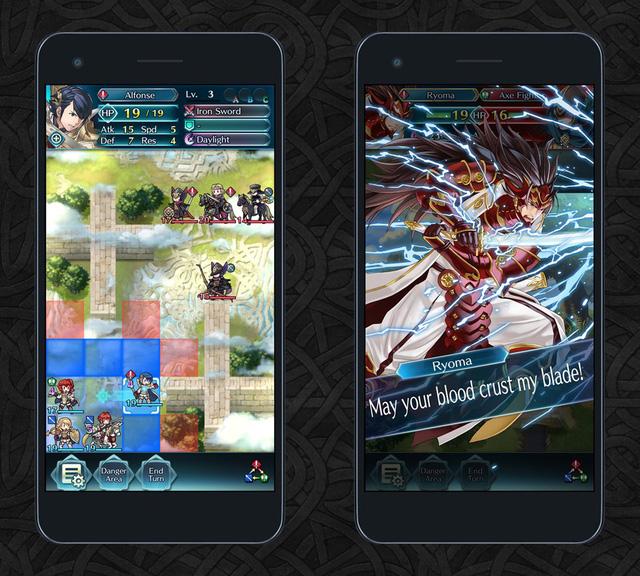 Top game mobile hay nhất trên iOS và Android trong năm 2017