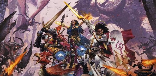 Pathfinder Adventure - Siêu game thẻ bài ma thuật dành riêng cho tablet