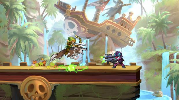 Loạt game online sắp mở cửa miễn phí game thủ Việt nên chuẩn bị chơi ngay
