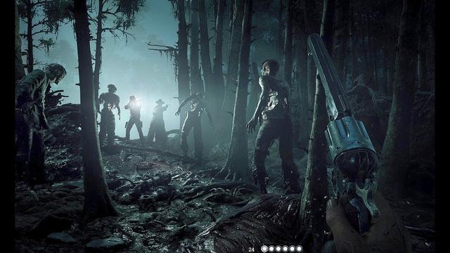 Những dự án game online mới giới thiệu đã thấy khủng rồi, chắc chắn sẽ tạo bom tấn trong tương lai