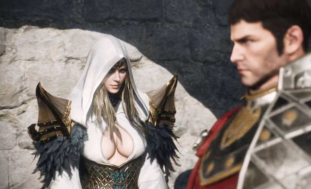 Những game online hứa hẹn sẽ khiến game thủ ngất vì quá đẹp