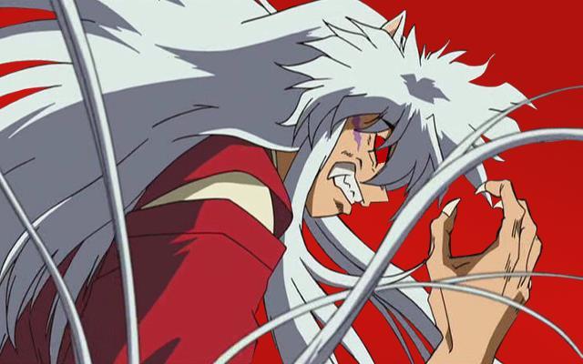 Thiết Toái Nha còn có khả năng kiềm chế yêu khí trong người Khuyển Dạ Xoa giúp anh không biến thành một yêu quái khát máu, mất hết lý trí vì vậy Khuyển Dạ Xoa phải luôn mang theo Thiết Toái nha bên mình.