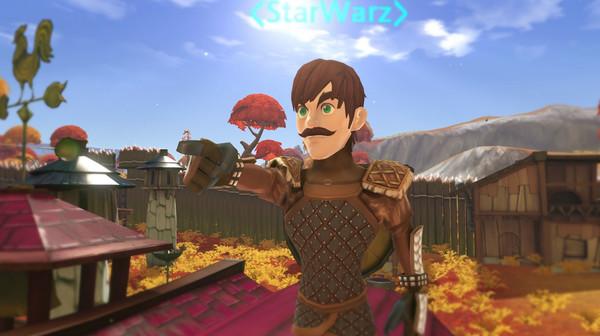 Loạt game online mới có hoạt hình siêu dễ thương không thể bỏ qua