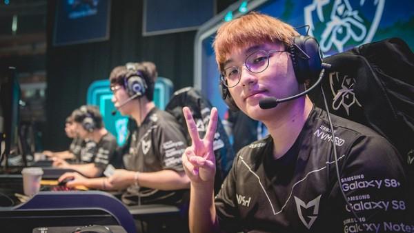 Cuối cùng, hỗ trợ của Samsung Galaxy đã tìm ra lý do để thua SKT T1 trong trận chung kết năm ngoái