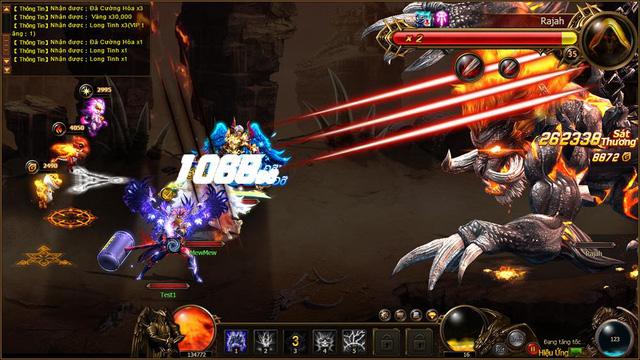 Game of Dragons sẽ ra mắt game thủ Việt vào ngày 25/7