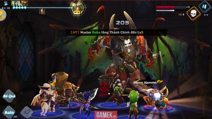 Tổng hợp những game online mới ra mắt tại Việt Nam đầu tháng 9