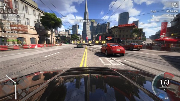 Game đua xe ấn tượng World of Speed chuẩn bị rộng mở miễn phí trên ...