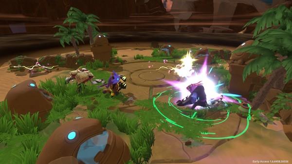 Blast Out - Game hành động cân não cực hay mới mở cửa
