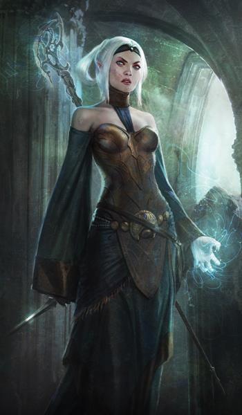 Dragon Age Origin: Gieo nhân nào, gặt quả nấy - Ảnh 1.