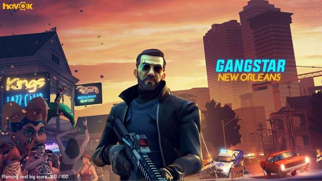 Top 6 game Android thừa hưởng phong cách