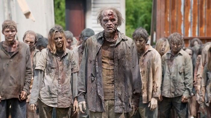 Đại dịch zombie có nguy cơ thành sự thật: Bệnh biến hươu thành xác sống có thể lây sang con người