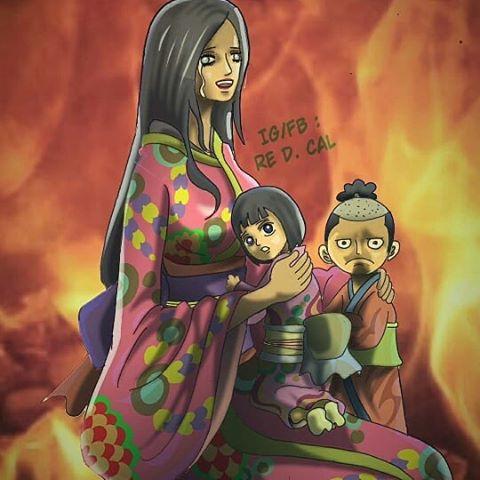 One Piece: Điểm danh các thành viên của Kozuki- gia tộc chịu nhiều đau thương nhất Wano - Ảnh 6.