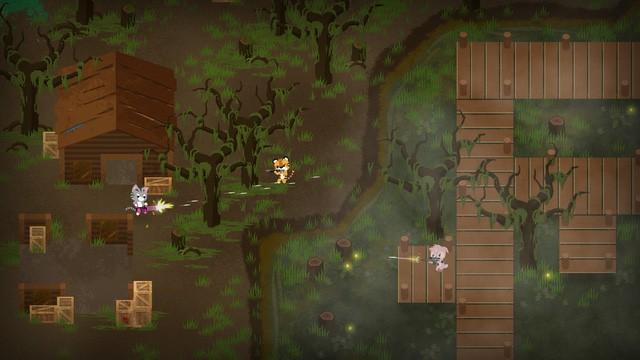 Những game online đồ họa hoạt hình cute lạc lối cho những game thủ yêu đời - Ảnh 4.