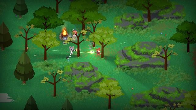 Những game online đồ họa hoạt hình cute lạc lối cho những game thủ yêu đời - Ảnh 5.