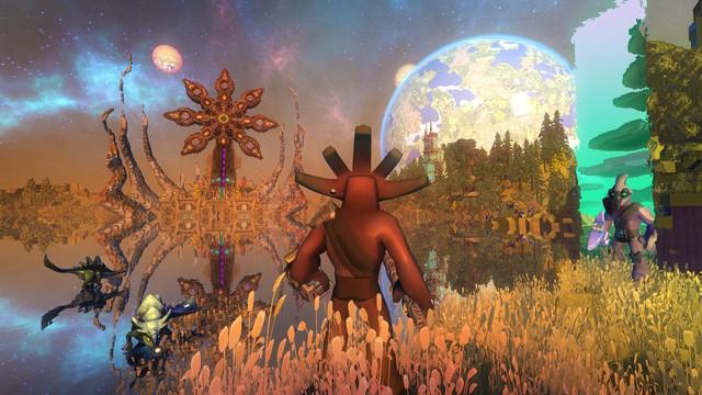Những game online đồ họa hoạt hình cute lạc lối cho những game thủ yêu đời - Ảnh 11.