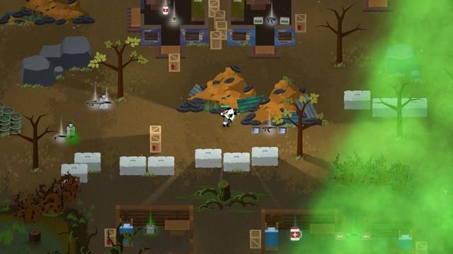 Những game online đồ họa hoạt hình cute lạc lối cho những game thủ yêu đời - Ảnh 6.