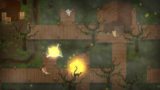 Những game online đồ họa hoạt hình cute lạc lối cho những game thủ yêu đời - Ảnh 7.