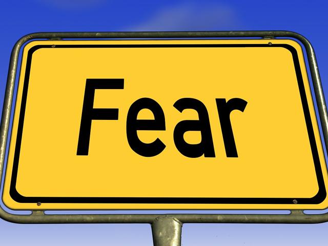 Những hội chứng sợ kỳ lạ mà có thể bạn cũng đang bị nhưng không biết gọi tên thế nào - Ảnh 9.