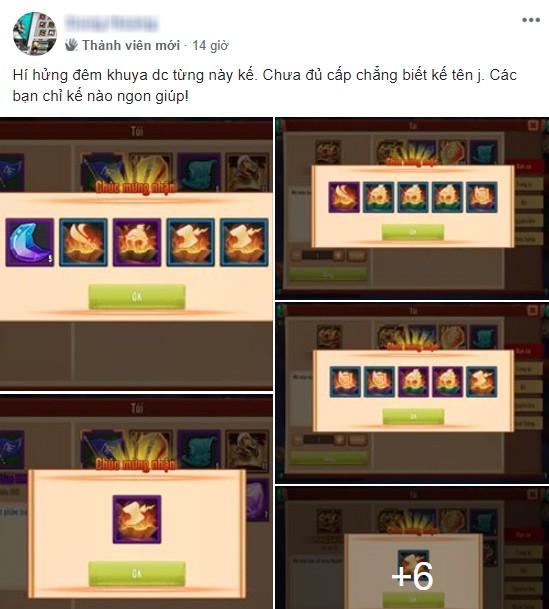 """Game duy nhất cho phép tất cả tướng """"ăn cắp"""" skill của nhau: Khi team Đốt biết Choáng, team Choáng biết Phản Damage - Ảnh 6."""
