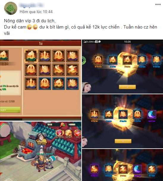 """Game duy nhất cho phép tất cả tướng """"ăn cắp"""" skill của nhau: Khi team Đốt biết Choáng, team Choáng biết Phản Damage - Ảnh 9."""
