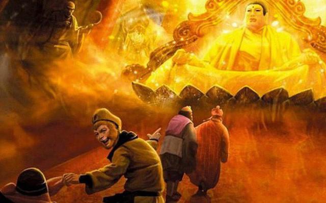 Không phải Đường Tăng hay Bồ Đề tổ sư, ai mới là sư phụ thực sự của Tôn Ngộ Không? - Ảnh 1.