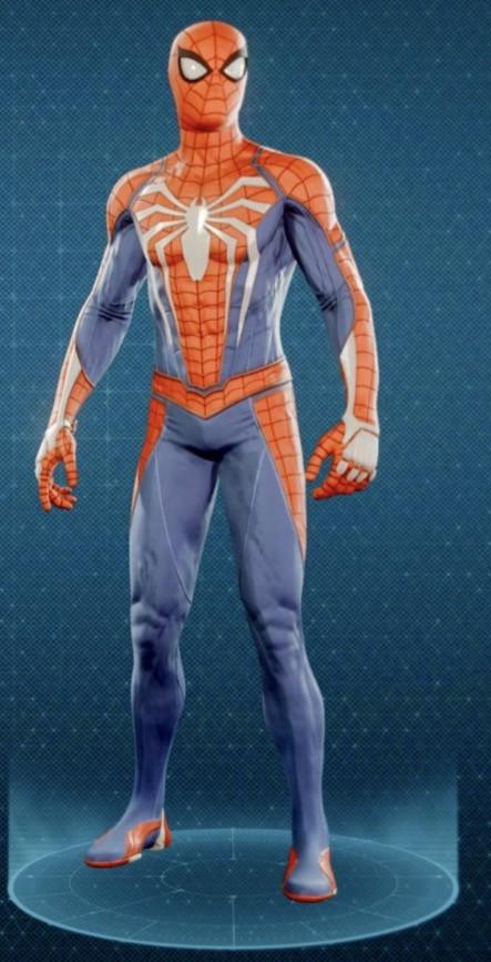 Nguồn gốc của những bộ trang phục nổi tiếng nhất mà Người Nhện từng mặc trong Marvels Spider-Man (p1) - Ảnh 2.