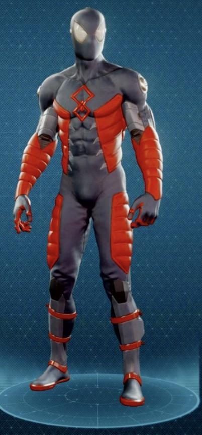 Nguồn gốc của những bộ trang phục nổi tiếng nhất mà Người Nhện từng mặc trong Marvels Spider-Man (p1) - Ảnh 5.