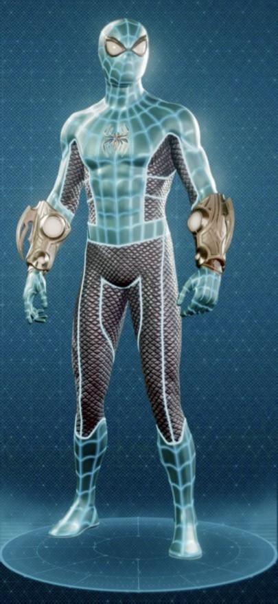 Nguồn gốc của những bộ trang phục nổi tiếng nhất mà Người Nhện từng mặc trong Marvels Spider-Man (p1) - Ảnh 6.