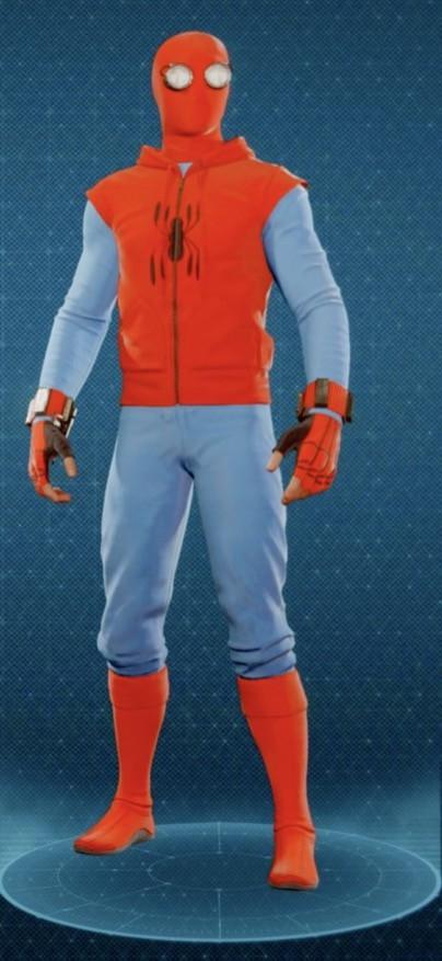 Nguồn gốc của những bộ trang phục nổi tiếng nhất mà Người Nhện từng mặc trong Marvels Spider-Man (p1) - Ảnh 7.
