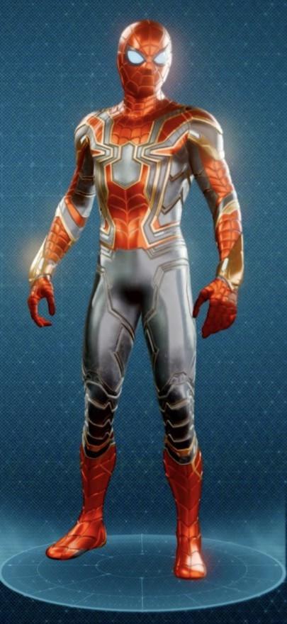 Nguồn gốc của những bộ trang phục nổi tiếng nhất mà Người Nhện từng mặc trong Marvels Spider-Man (p1) - Ảnh 8.