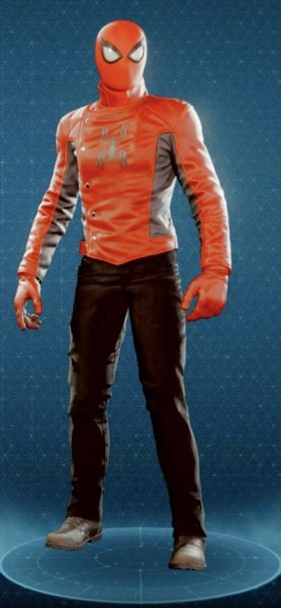 Nguồn gốc của những bộ trang phục nổi tiếng nhất mà Người Nhện từng mặc trong Marvels Spider-Man (p1) - Ảnh 9.