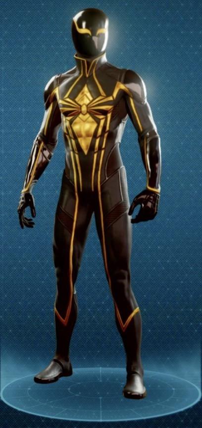 Nguồn gốc của những bộ trang phục nổi tiếng nhất mà Người Nhện từng mặc trong Marvels Spider-Man (p1) - Ảnh 10.