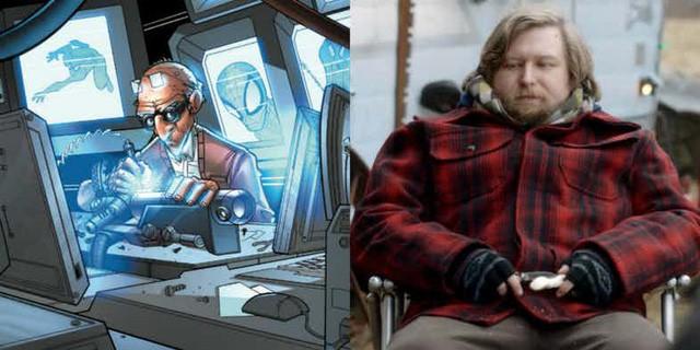Mysterio và những ác nhân máu mặt được dự đoán sẽ xuất hiện trong Far From Home (Phần 2) - Ảnh 4.